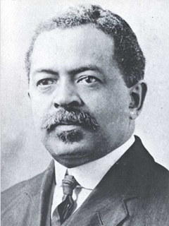 Picture of William Monroe Trotter